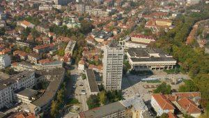 10 000 дръвчета дарява Гората.бг и за Видин