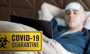128 души с коронавирус са на домашно лечение в област Монтана