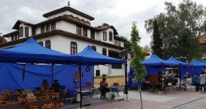 2-ри Занаятчийски базар, Видин