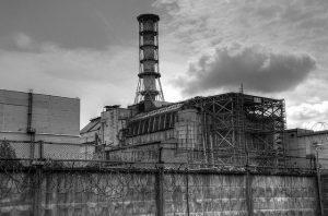 35 години от ядрената катастрофата в Чернобил
