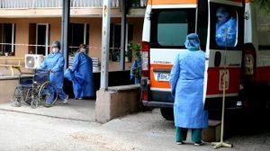 38 са новите случаи на COVID-19 в област Видин