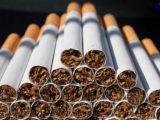 40 000 къса контрабандни цигари конфискуваха от багажника на кола