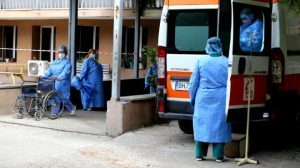 58-годишен мъж с Covid-19 е приет във Видинската болница, още едно лице на домашно лечение е излекувано