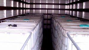 """Агенция """"Митници"""" предоставя на Регионалните здравни инспекции и ГД ПБЗН над 158 000 л етилов алкохол"""