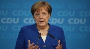 Ангела Меркел подкрепя краткотраен локдаун в цяла Германия