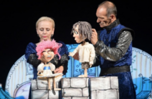 Безплатен куклен театър по случай празника на Видин