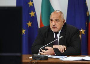 Борисов: Ваксинираните стават повече от заразените