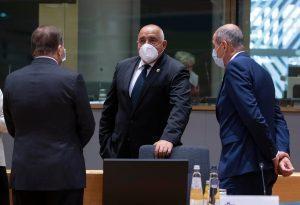 Борисов: Карантината в България ще бъде намалена на 10 дни
