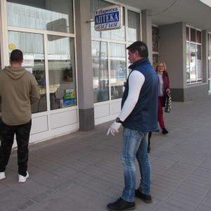 Вижте какви мерки срещу разпространението на COVID-19 предприемат в Белоградчик?