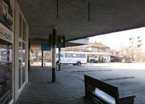 Временна промяна в транспортната схема на Община Видин