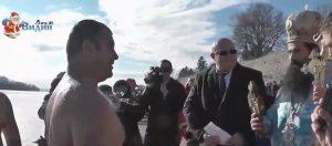 Във Видин отменят хвърлянето на Богоявленския кръст и литийното шествие заради пандемията