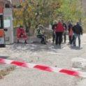 Заловиха шофьора на камиона, отнел детски живот в Русе