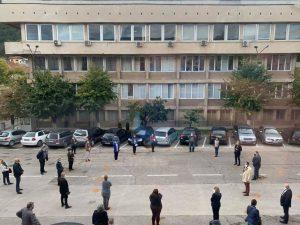 Започват масови проверки за спазване на мерките във Враца заради разпространението на коронавируса в областта