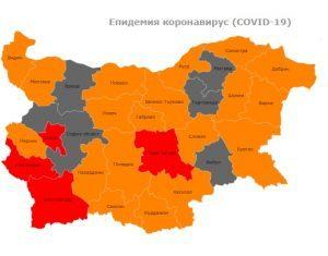 Извънредното положение продължава до 13-ти май