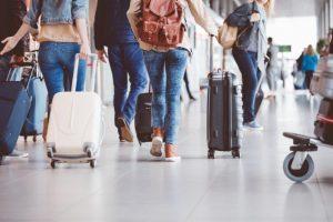 Информация за пътуващите до Белгия във връзка с COVID – 19