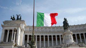 Италия удължава извънредното положение до май?