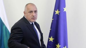 Кабинетът на Борисов подаде оставка