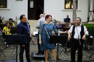 """Лятното турне на Симфониета-Враца започва с """"Пътешествие из Средиземноморието"""""""