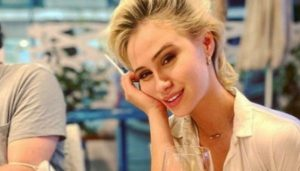 """Мария Бакалова влезе в """"30 под 30 Европа"""" на Forbes"""