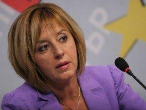 Мая Манолова застана на чело на комисията, която ще ревизира управлението на Борисов