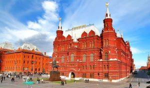 Москва гони български дипломати