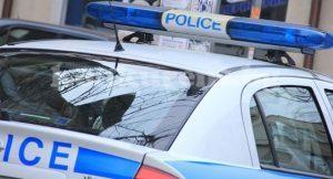Неизвестно лице извършило кражба от автомобил