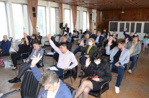 Нова структура на общинската администрация утвърди ОбС – Видин