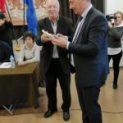 Новоизбраните общински съветници и кмет на община Белоградчик положиха клетва (Снимки)