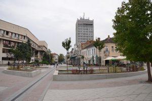 Община Видин е създала необходимата организация за нормалното протичане на изборния процес