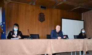 """Община Видин обяви старта на проект """"Подобряване на енергийната ефективност в общински административни сгради"""""""