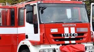Огнеборци реагирали на три сигнала за пожари във Видинско