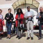 Откриха Център за домашни грижи в Белоградчик(Снимки)