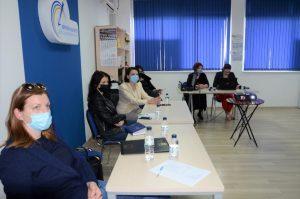 Отчетоха изпълнението на Интегрирания план за градско възстановяване и развитие на град Видин