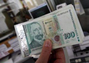 Пенсиите се вдигат с 6,7 процента от днес