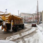 Пет села във Видинско останаха без ток (Снимки)