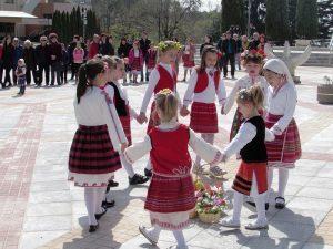 Празничен концерт за Лазаровден и Цветница се състоя в Белоградчик