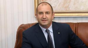 Президентът Румен Радев дари средства на Община Видин