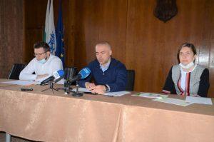 Проведоха обществено обсъждане по Проект на Наредба за управление на отпадъците във Видин