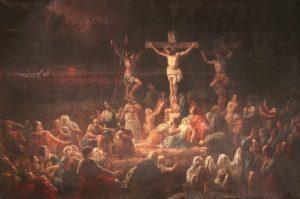 Разпети петък е! Най-тъжният ден от годината за православните християни
