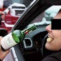 С близо 2 промила алкохол хванаха 25-годишен неправоспособен водач