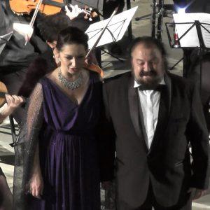 Симфониета Видин представи Любими канцонети по повод Димитровден със специални гости Калуди Калудов и Анна Дитри (Видео)