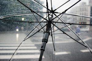 Слаб дъжд и от 3 до 5 градуса в новогодишната нощ