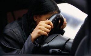 Спипаха 27-годишна столичанка дрогирана зад волана във Видин