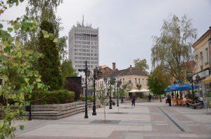 Със заповед на кмета на Община Видин се забранява продажбата, сервирането и употребата на алкохол на 3 и 4 април