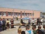 Учебната година е открита и в затворите на територията на цялата страна