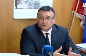 Младен Маринов: Кой ако не службите, могат да дадат оценка на Иван Гешев