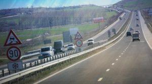 """АПИ: Няма пътен инцидент с животно на АМ """"Тракия"""" на 26 ноември"""