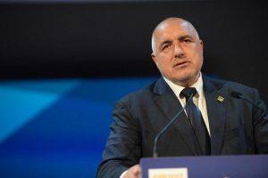 Борисов ще участва в срещата на върха на НАТО