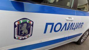 В УМБАЛ-Бургас е възникнал инцидент с мъж държал газов пистолет