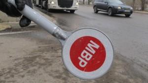 Временно движението Ямбол – Безмер се осъществява в една лента поради катастрофа